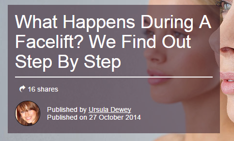 what-happens-during-a-facelift-we-find-out-step-by-step