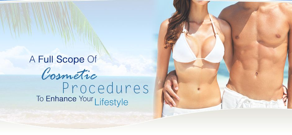 Cosmetic Procedures With Baltimore Maryland Plastic Surgery Professionals
