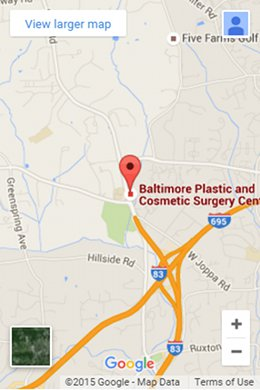 Directions-for-Baltimore-Plastic-and-Cosmetic-Surgery-in-Baltimore-MD