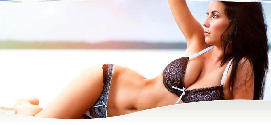 Relax On A Beach After Tummy Tuck in Baltimore Maryland