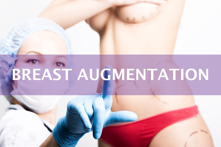 breast augmentation maryland